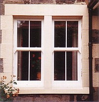 Sash Windows Ireland
